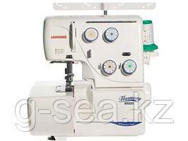 Швейная машинка - Оверлок Janome H-9002D