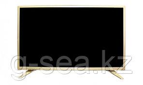 Телевизор Artel TV LED 43 AF90 G (108,5см) SMART, золотистый