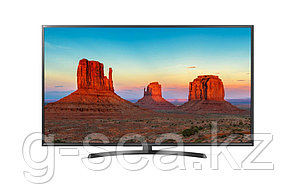 Телевизор LG LED 49UK6450PLC