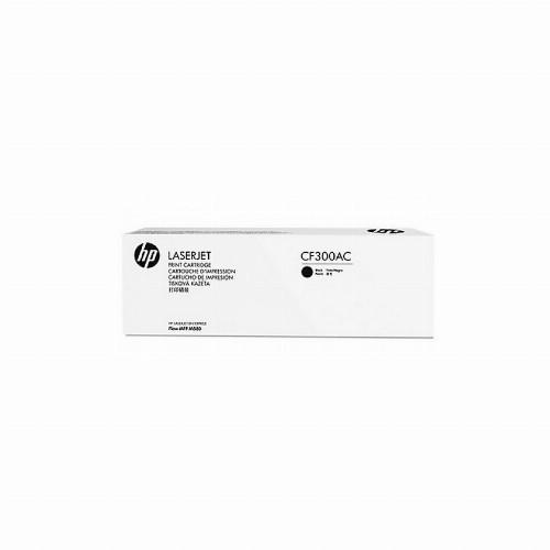 Лазерный картридж HP CF300AC (Оригинальный, Черный - Black) CF300AC