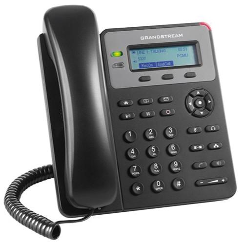 IP телефон Grandstream GXP1615 (PoE) 1 SIP аккаунт