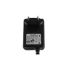 Yealink Блок питания 5VDC,600mА(0,6А) для SIP-Т19Р/Т21Р/Т23G/Т40Р(G)/W52P(H)/W60P
