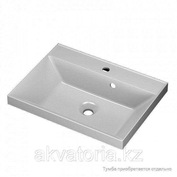 Умывальник мебельный, 60 см, 006, IDDIS   0066000i28