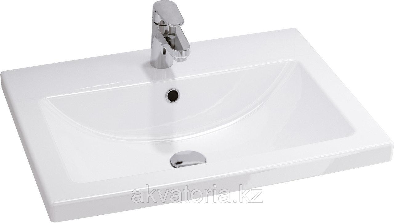 Умывальник мебельный, 60 см, 001, IDDIS   0016000U28