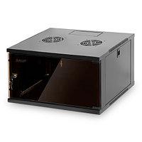 Шкаф настенный телекоммуникационный SHIP 602.5609.03.100 9U 540*600*445 мм