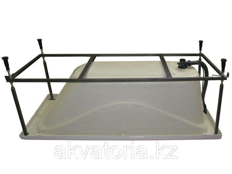 Каркас стальной на ванну Стандарт 120/130/140