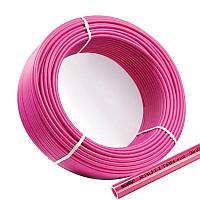 Универсальная труба RAUTITAN pink для систем отопления, в бухтах
