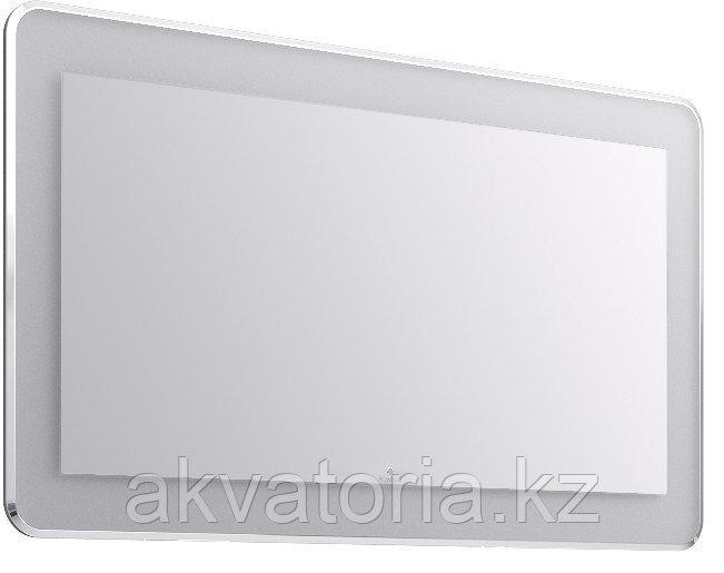 Malaga панель с зеркалом и подсветкой Mal.02.12