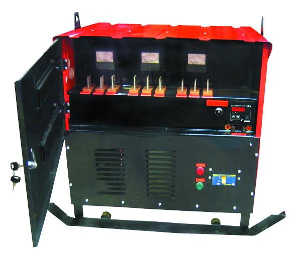 Трансформатор для прогрева бетона ТСЗД 80 кВт