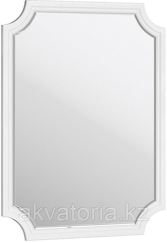 LaDonna Панель с зеркалом , цвет белый LAD0207W
