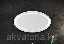"""Панель с зеркалом и подсветкой """"Papyrus"""" бел Pap.02.10"""