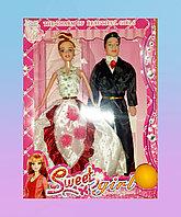Кукла с Кеном.