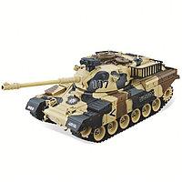 "Танк Household 1:20 "" Tank Victor "" ( Стреляет пульками ) R/C, фото 1"