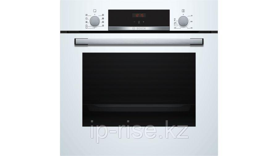 Встраиваемый электрический духовой шкаф Bosch HBF 534EW0Q