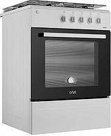 Плита газовая Artel APETITO 10-G, серый