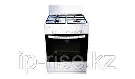 Кухонная газовая плита Cezaris ПГ 3100-02(Ч), белая