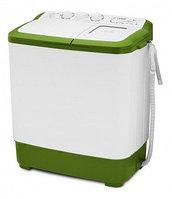 Стиральная машина Artel TE 60 L с помпой,зеленый