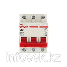 Автоматический выключатель 3Р - 32А