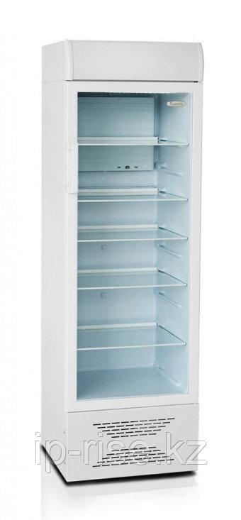 Холодильник витринный Бирюса 310P
