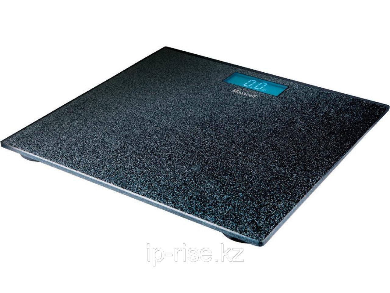 Весы напольные Maxwell MW-2668