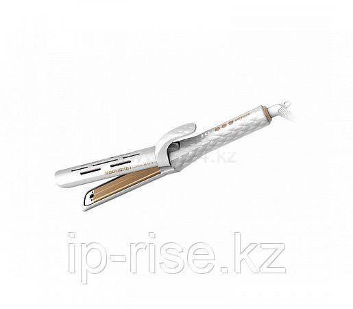Стайлер для волос Redmond RCI-2326, белый/золотой