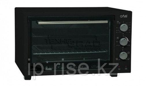 Мини- печь Artel MD 3618 E, серо-черный