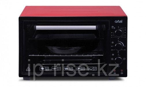 Мини- печь Artel MD 3618 L, красный