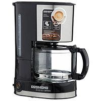 Кофеварка Redmond RCM-M1507, фото 1