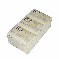 Туалетное мыло JO сливочное, 125 гр