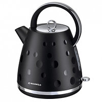 Чайник Maunfeld MFK-647BK, черный, фото 1