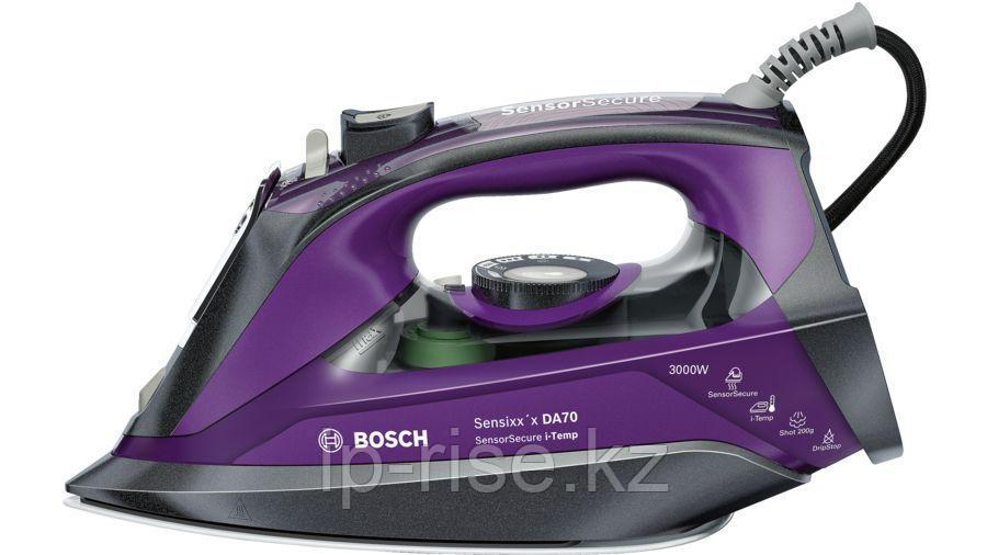 Утюг с паром Bosch TDA-703021I