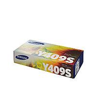 Лазерный картридж Samsung Y409S (Оригинальный, Желтый - Yellow) SU484A