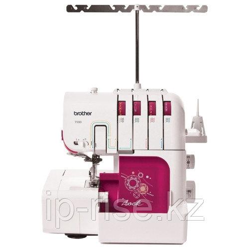 Швейная машинка Brother 755D