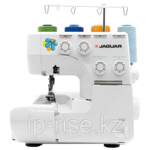 Швейная машинка - Оверлок Jaguar  A350