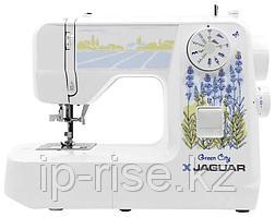 Швейная машинка Jaguar Green City