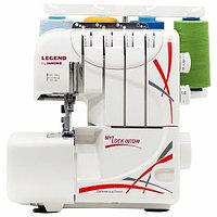 Швейная машинка - Оверлок Janome MYLOCK 087DW