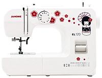 Швейная машинка Janome EL-120, фото 1