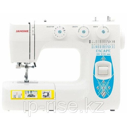Швейная машинка Janome ESCAPE V-30