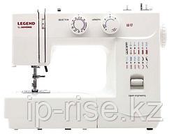 Швейная машинка Janome LE-17