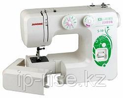 Швейная машинка Janome S-19