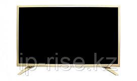 Телевизор Artel TV LED 43 AF90 G (108,5см), золотистый