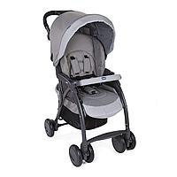 Chicco: Прогулочная коляска Simplicity Top Grey
