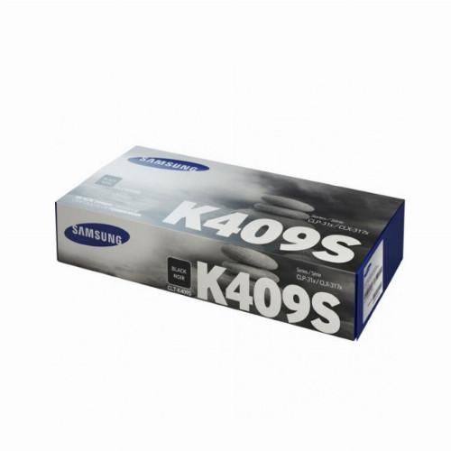 Лазерный картридж Samsung K409S (Оригинальный, Черный - Black) SU140A