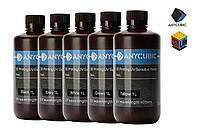 Фотополимерная смола Anycubic 405nm UV resin ( 1Л ), фото 3