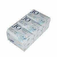 Туалетное мыло JO морские минералы и крем, 125 гр