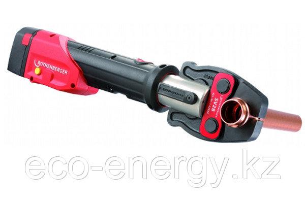 Гидравлический аккумуляторный пресс Rothenberger ROMAX 3000 - фото 1