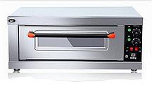 Жарочный шкаф электрический 1 уровневый