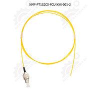 Шнур оптический монтажный, SM 9/125 OS2, FC/UPC