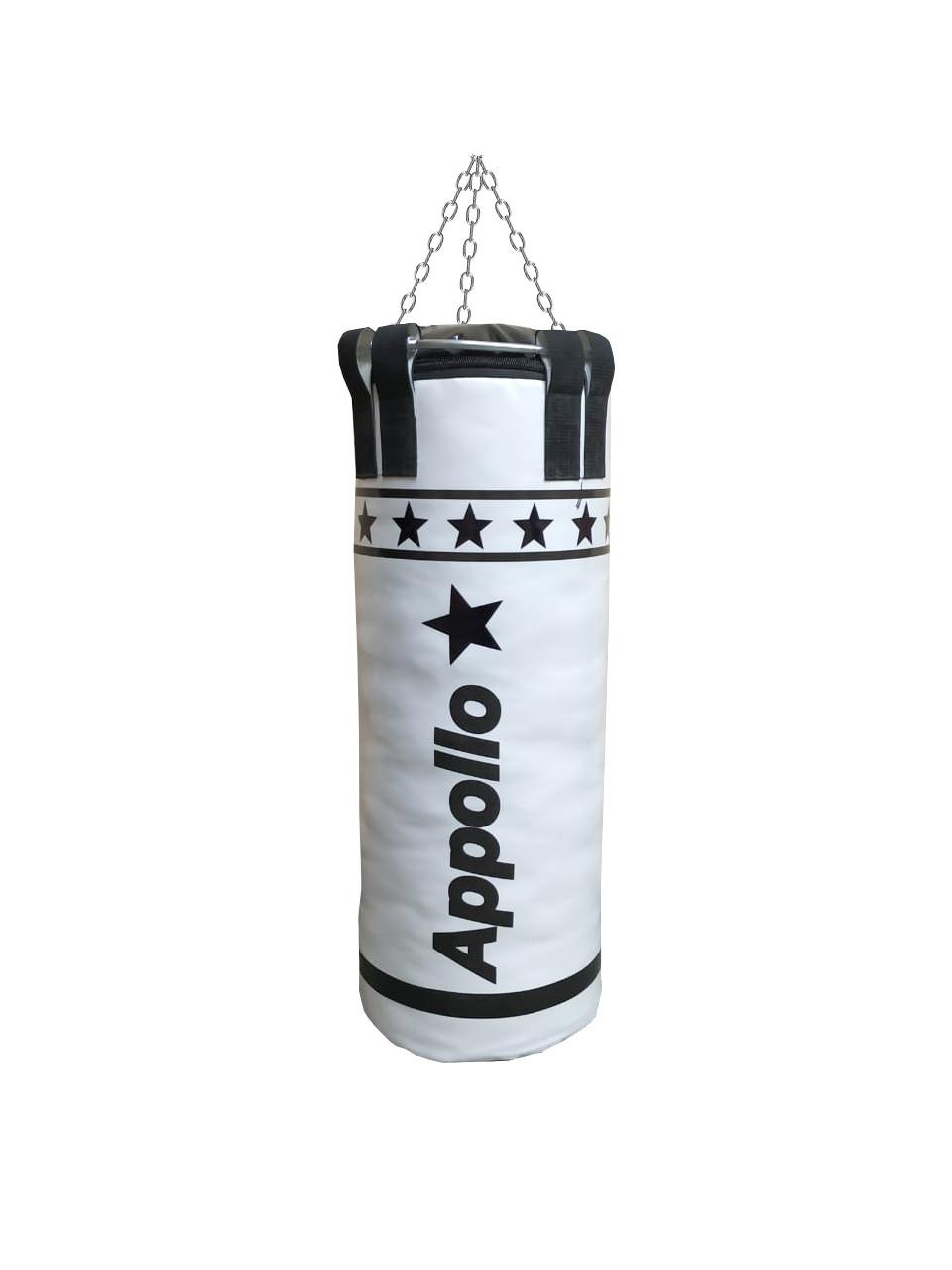 Боксерская груша Appollo 100см (плотный баннер)