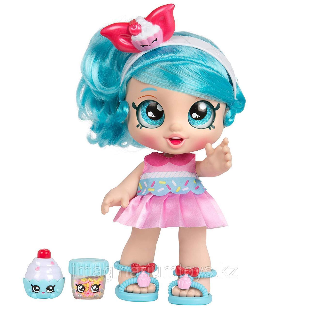 Kindi Kids Кукла Интерактивная Кинди Кидс Джессикейк